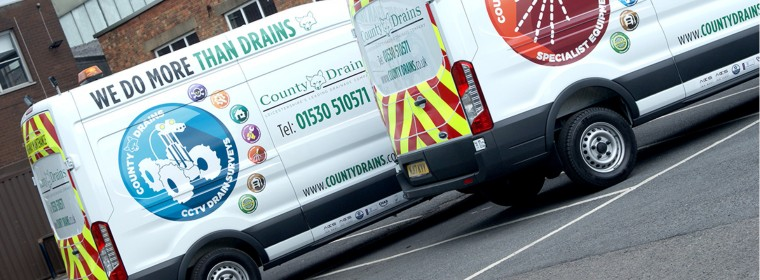 Blocked Drain Leicester �